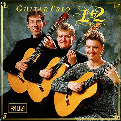 Rondo für drei Gitarren