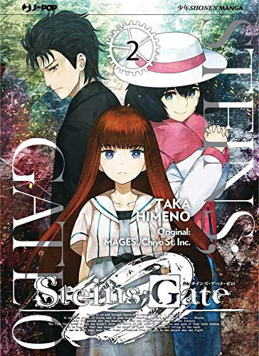 Steins; gate zero (Vol. 2)