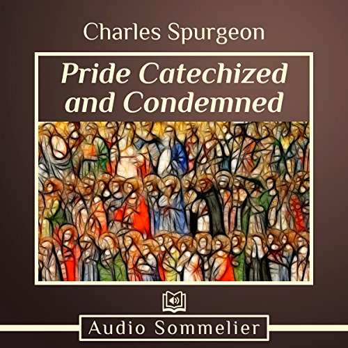 Pride Catechized and Condemned copertina