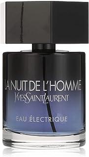 La Nuit De L'Homme Eau Électrique by Yves Saint Laurent for Men Eau de Toilette 100ml
