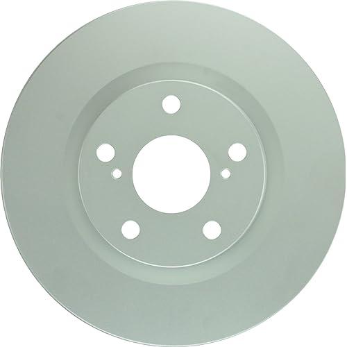 Bosch 50011486 QuietCast Premium Disc Brake Rotor For 2007-12 Lexus ES350; 2009-