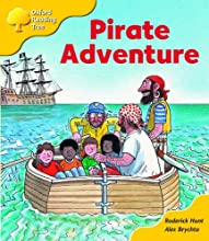 Pirate Adventure (Magic Key)