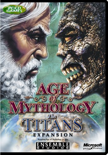 Age of Mythology - Titans Expansion (Add-on)