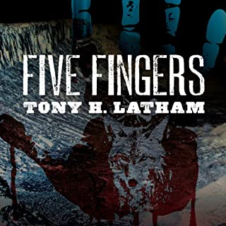 Five Fingers cover art