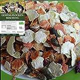 10kg My Choice Perros barf Complemento Forro mezcla copos de verduras | getreidefrei