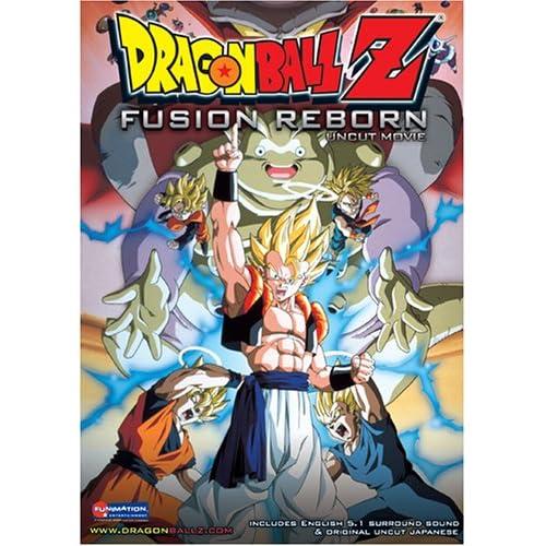 8a35afe57311bb Amazon.com  Dragon Ball Z  Fusion Reborn  Masako Nozawa