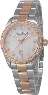 [ルイエラール]Louiserard 腕時計 ヘリテージ ダイヤ巻き 自動巻き レディース 20100SB31.BMA20 レディース 【並行輸入品】