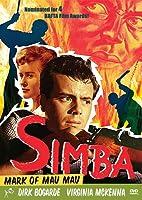 Simba (1955) [DVD]