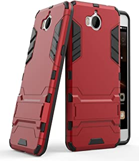 Litao-Case GT Case for huawei Y5 2017 MYA-L02 MYA-L22 Case PC + TPU Soft Cover 3