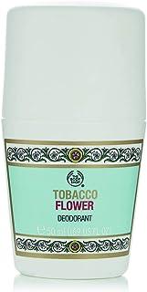 The Body Shop Tobacco Flower Deodorant 50ml