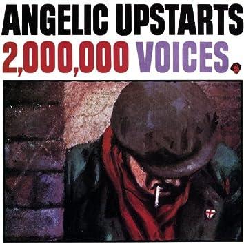 2,000,000 Voices