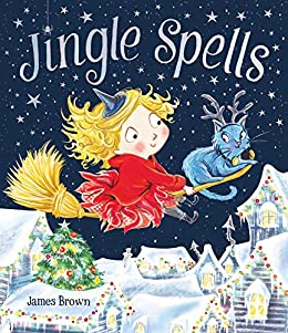 Jingle Spells by [James Brown]