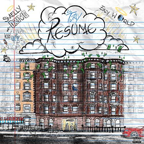Resume [Explicit]