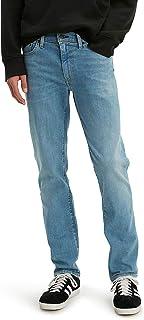 بنطلون جينز رجالي ضيق متمدد من Levi's 511