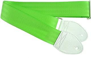 Best neon green guitar strap Reviews