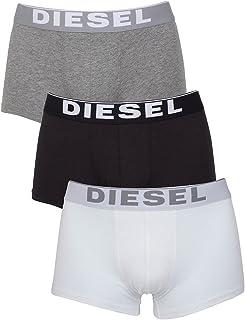DIESEL Men's Boxers Pack of 3