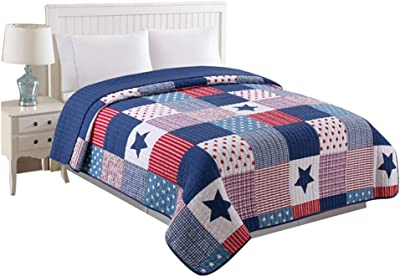 VHC Brands Atlantis Quilt