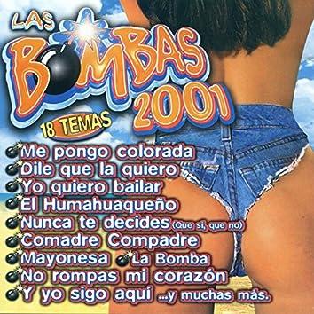Las Bombas 2001