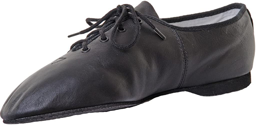 Bloch 461 BLACK Pure Jazz Shoe 4L UK 7L US