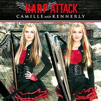 Harp Attack (Remastered)