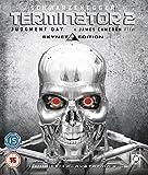 Terminator 2: Judgement Day [Reino Unido] [Blu-ray]