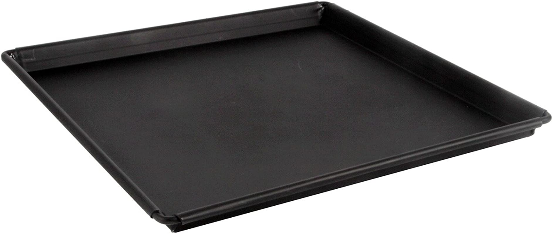 Allied Metal BB1212 Sicilian Non Stick Tapered Pizza Pan 12 By 1 Inch
