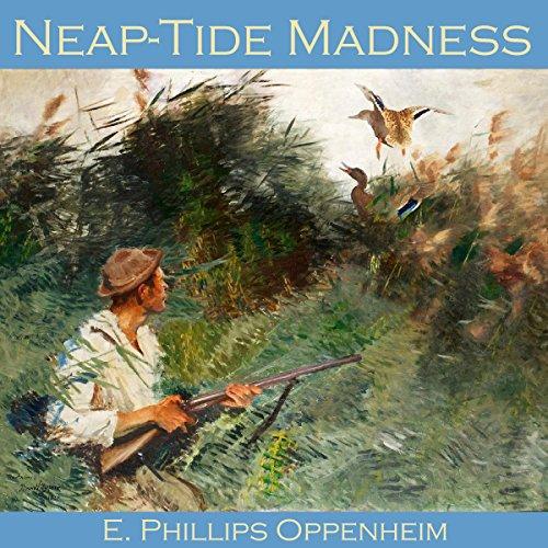 Neap-Tide Madness cover art