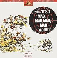 It's A Mad, Mad, Mad, Mad World by Mack David