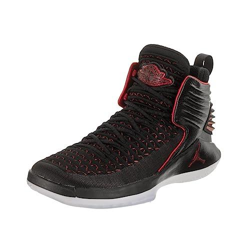 reputable site 4b25b a2f62 Jordan Nike Toddlers XXXII BT Basketball Shoe