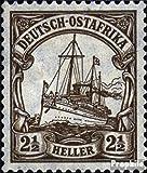 Prophila Collection Suecia 1152-1157 Sellos para los coleccionistas Completa.edici/ón. Marinero 1981 Tradicional Barcos