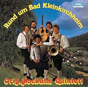 Rund um Bad Kleinkirchheim