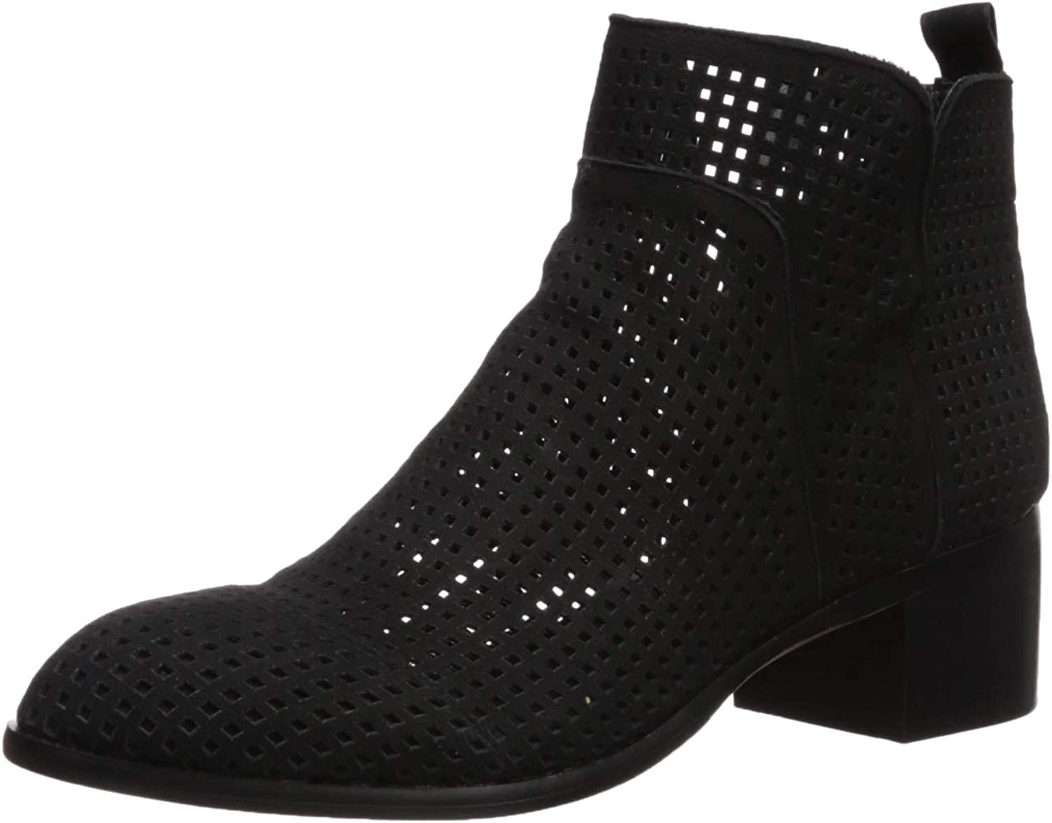 Franco Sarto Womens Richland3 Ankle Boot