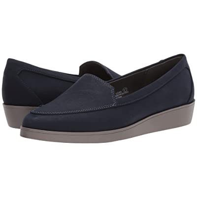 A2 by Aerosoles Clever (Navy) Women
