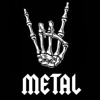 Metal Music Ringtones 100+