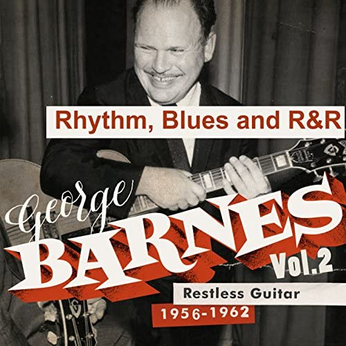Various artists feat. George Barnes