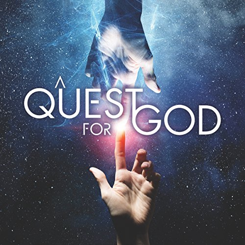 A Quest for God cover art