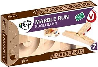 VARIS Marble Run Extra Set V - 7 Parts