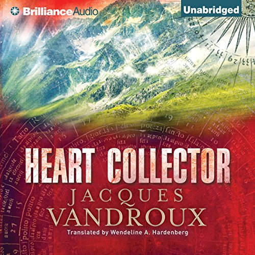 Couverture de Heart Collector