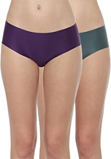 Triumph Women's Hipster (Pack of 2)