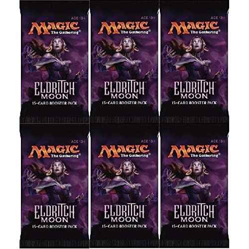 Eldritch Moon Fat Pack Card Storage Box Wizards of the Coast GAMING SUPPLY NEW