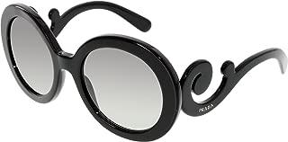 Sunglasses Prada 0PR 27NS 1AB3M1 BLACK