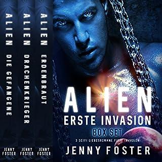 Erste Invasion Titelbild
