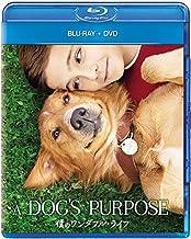 A Dog's Purpose Blu-Ray + DVD Set