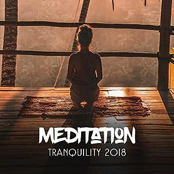 Meditation Tranquility 2018