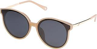 SunDecker Oversized Cat Eye Polarized Sunglasses For Women,Designer,100% UV Blocking glasses
