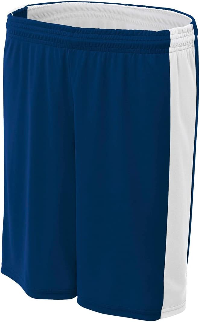 A4 NW5284-NVW Reversible Moisture X-Large Long-awaited Management Shorts 8