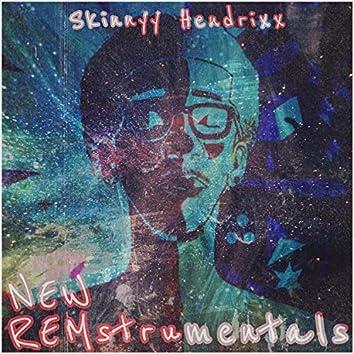 New Remstrumentals