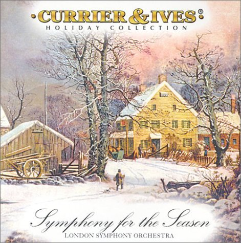 Symphony for the Season: Component Album