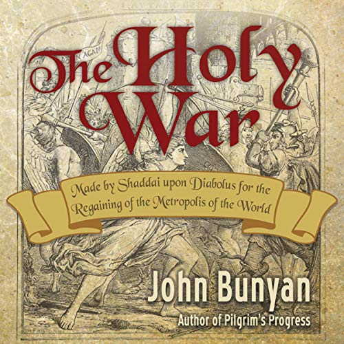 The Holy War cover art