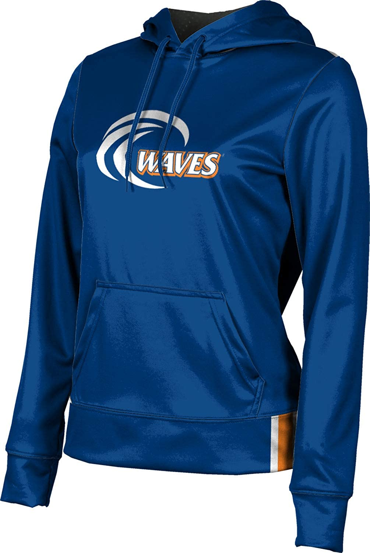 ProSphere Pepperdine University Girls' Pullover Hoodie, School Spirit Sweatshirt (Solid)